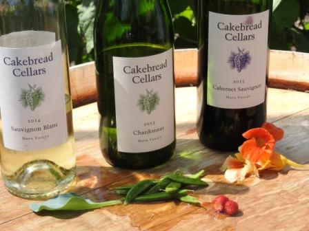 Cakebread Wine Cellars