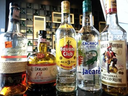 Rums of the World
