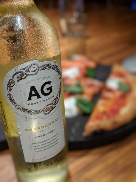 AG 47 Chardonnay by Ace Beveragez