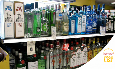 Gin Brands in India